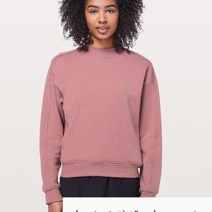 Never Worn Lululemon Crewneck Sweatshirt